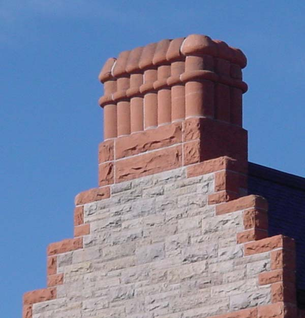 Masonry Chimneys