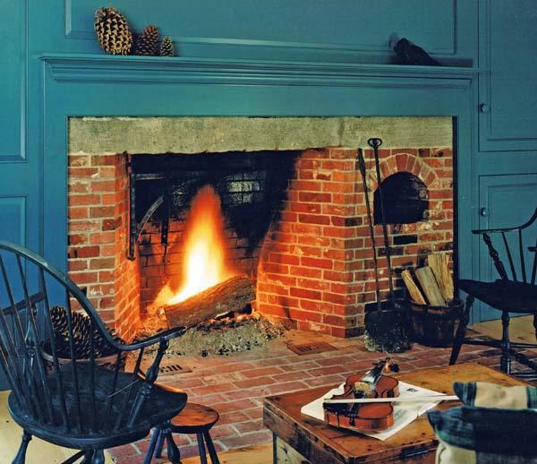 Fireplace mantels on sale