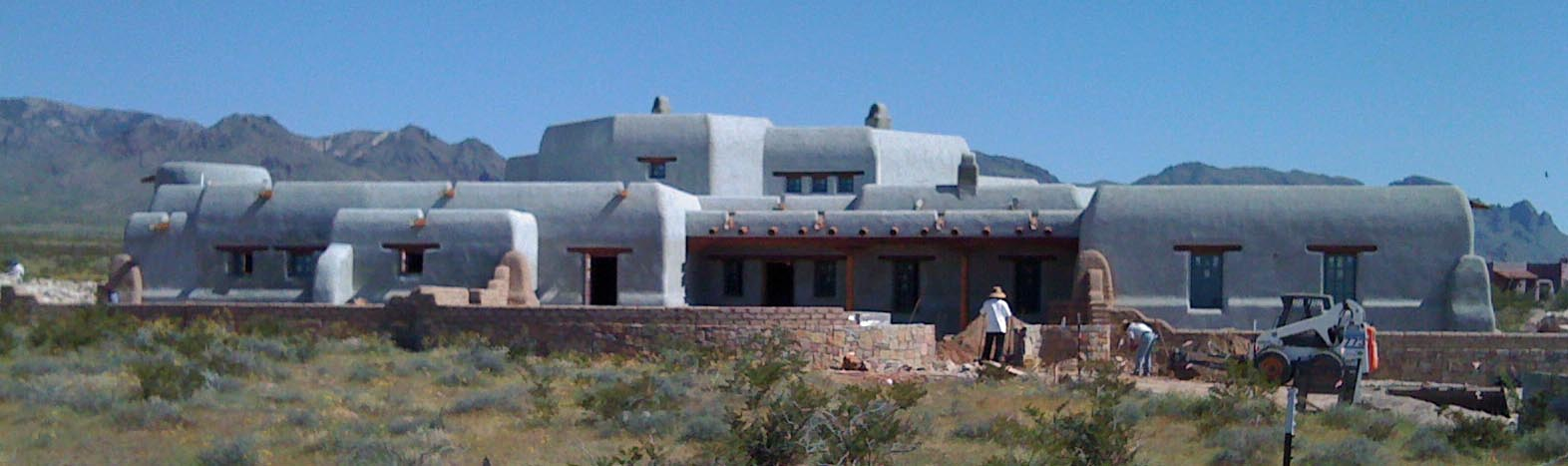 Classic new mexico homes for Home builders new mexico