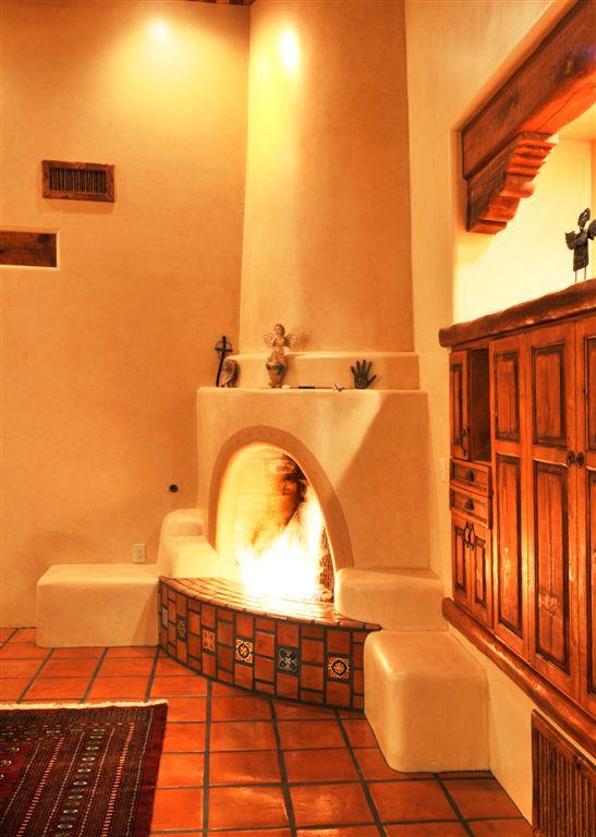 New Home Interior Design: Classic New Mexico Homes