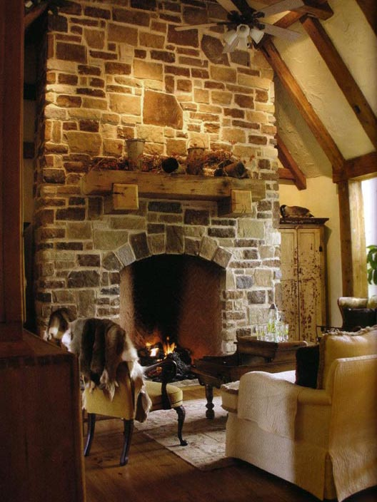 Architects and designers who specify rumford fireplaces for Count rumford fireplace