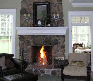 Training - Fireplace Style