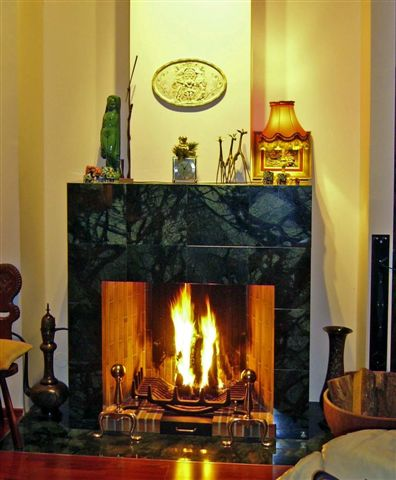 Logason for Count rumford fireplace