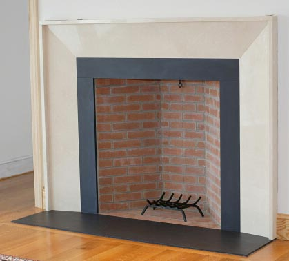 Orkin for Count rumford fireplace