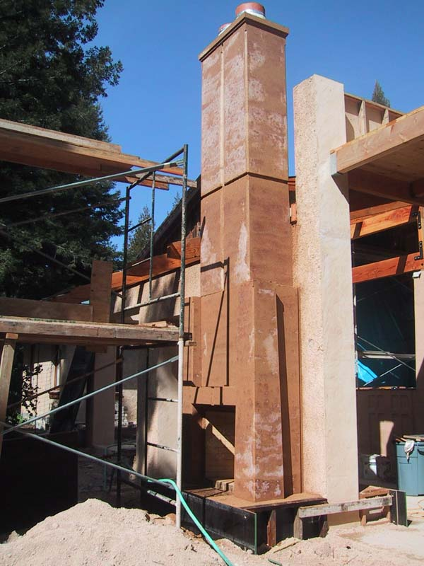 Rammed Earth Technique Is An Eco Friendly Houses Made From Rammed Earth Feasible 2016 Hands On