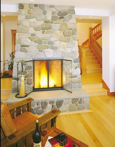 Architects and Designers Who Specify Rumford Fireplaces