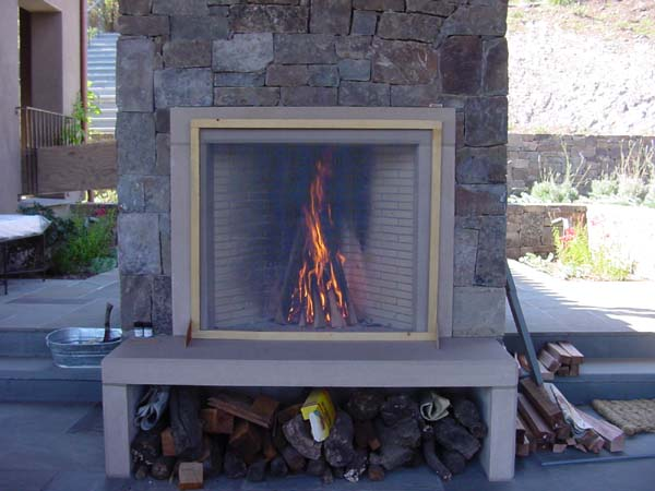 Our suggestions: Add a screen ... - Outdoor Smoky