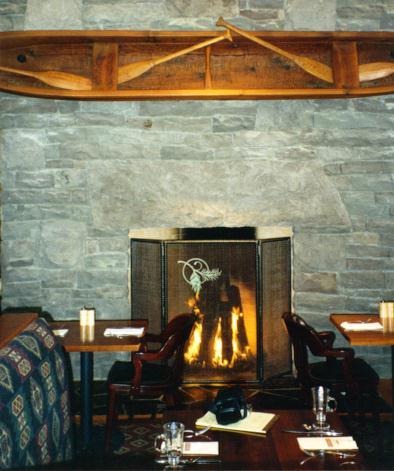 Restaurants Amp Inns With Rumfords
