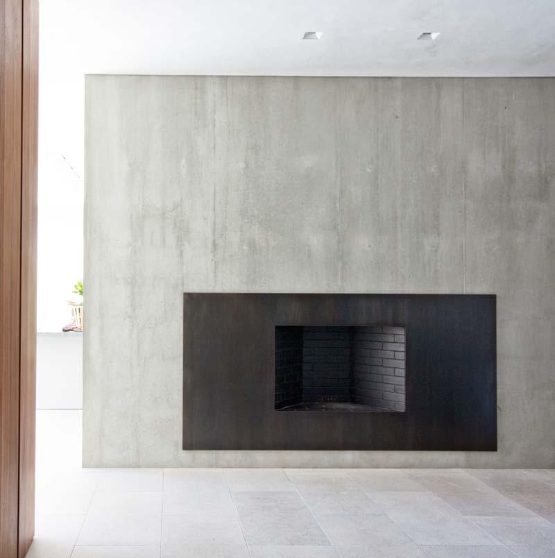 Concrete Rumfords