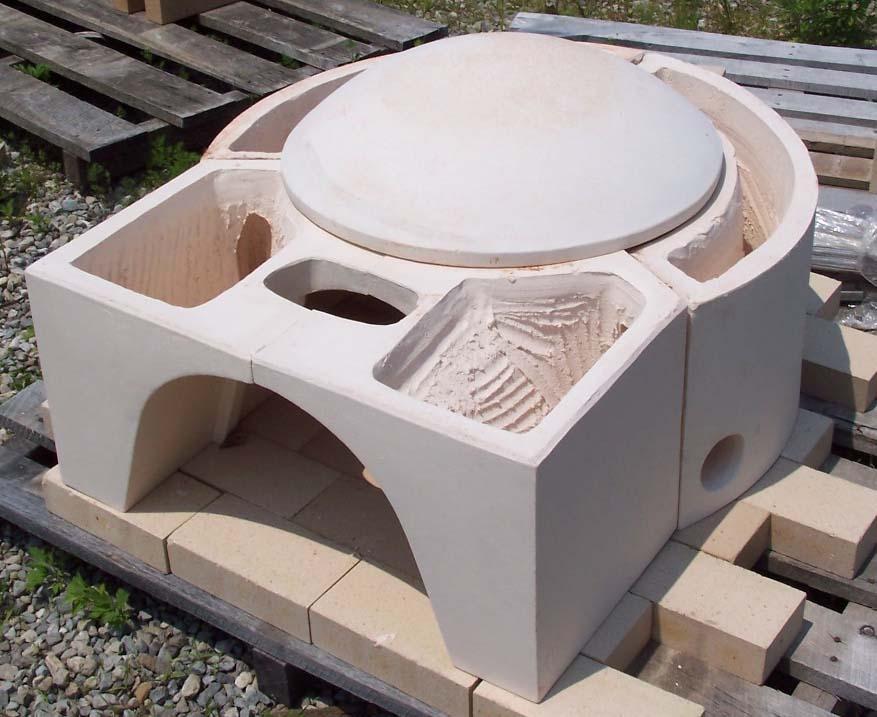 Clay Bake Ovens