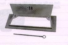 Rumford Fireplace Dampers