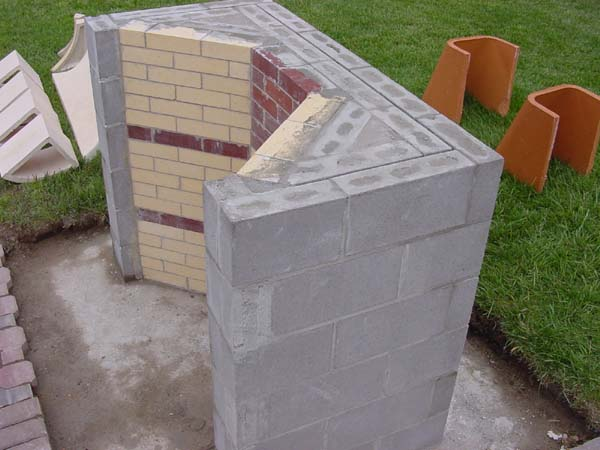 ... (254 mm) of solid masonry. Firebrick shall conform to ASTM C 27 or C  1261 and shall be laid with medium-duty refractory mortar conforming to  ASTM C 199. - Code Issues 2006